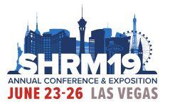 SHRM 19 Logo